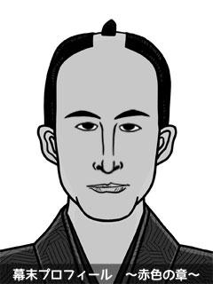 野村弥吉のイラスト画像