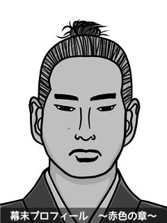 伊藤俊輔のイラスト画像
