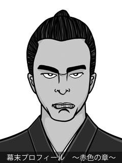 「中岡慎太郎」の画像